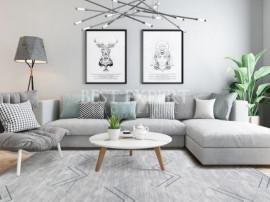 Apartament 2 camere+Parcare Acoperita BONUS!! Theodor Pallad