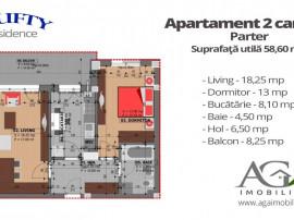 Apartament 2 camere - Direct Dezvoltator - Sector 4