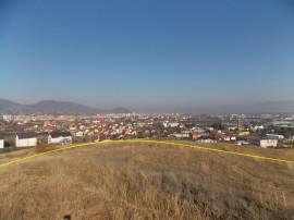 5.300mp teren intravilan Deva Zona-Zăvoi P.U.Z. aprobat