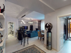 Smart Home 3 camere,terasa-foisor rustic de vanzare Sos. ...