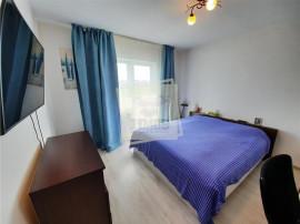 Apartament mobilat 2 camere balcon si parcare in Selimbar de