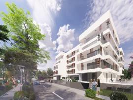 Apartament 2 camere ULTRA LUX Baneasa