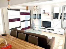 Apartament 2 camere- Zona Racadau (mobilat-utilat)