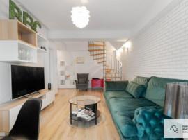Apartament Loft de designer Parc Carol