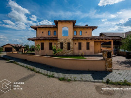 Vila moderna in stil mediteranean, Via Carmina, 820 mp teren