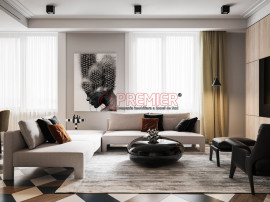 Apartament 2 camere La Strada Mall-Noul Popesti