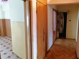 Apartament Decebal