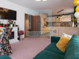 Ap. 3 camere Penthouse - zona Sanpetru