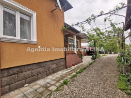 Casa si teren 1288 mp in Sat Santandrei, Jud. HD...