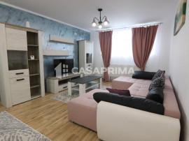 BLOC NOU!!Apartament 3 camere, MOBILAT&UTILAT, 69 mp, Bucium