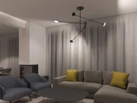 Apartament 3 camere - MBld. Iuliu Maniu - Militari Soppin...