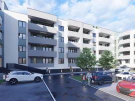 Apartament 3 camere - Parcul Teilor - Auchan Titan