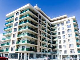 Mamaia Nord (50mp de plaja) Apartament 2 Camere dec. cf lux