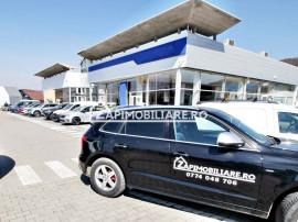 Salon si Service Auto,suprafata utila 1340 mp.teren 3.200mp