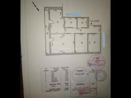 3 camere, decomandat, 95 mp , etaj 3, str. Independentei - C