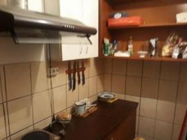 Garsoniera/camera camin, 17mp, Podu Ros-Piata Nicolina