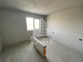 Duplex superb, spatios, 4 camere, terasa 25 mp, Giroc