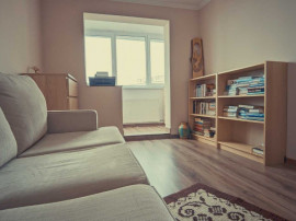 Apartament 2 camere B-dul Garii - cod 9093