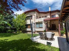 Vila cu 7 camere de vanzare in zona Iancu Nicolae - Potco...