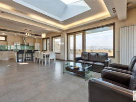 Penthouse Parcul Carol - lux - 286 m2 total