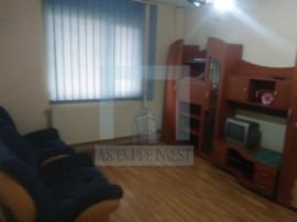 Apartament 2 camere- Zona Tractorul (mobilat-partial)