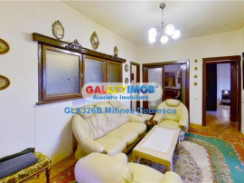 4 camere decomandat, bloc deosebit,2 balcoane, Armeneasca Ca