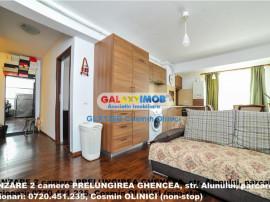2 camere Prelungirea Ghencea, str. Alunului, parcare, lift