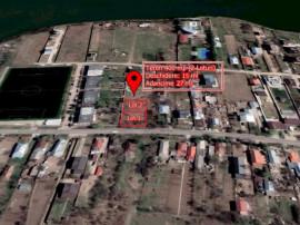 Teren Stradal langa Buftea-Samurcasi langa lac (2 loturi 400