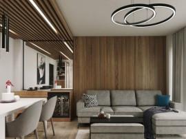 Apartament 3 camere - Titan, Parcul Teilor - Auchan Titan