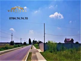 Teren+Gaz+Curent+Rate 100ml de Bdul Principal Comuna Berceni