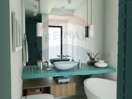 De vanzare - Apartament 2 camere - Baneasa Sisesti