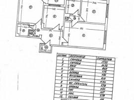 Vanzari Apartamente 3 camere CARTIERE APARATORII PATRIEI