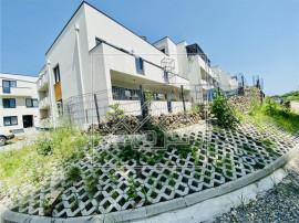 Ap. cu 2 camere, balcon si gradina de 45 mp/decomandat/Turni
