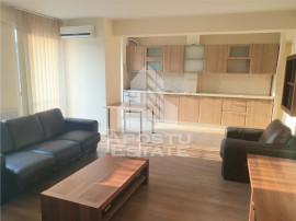 Apartament cu 2 camere, bloc nou, zona Lipovei, etaj interme