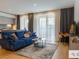 Inchiriere apartament 3 camere Floreasca Premium-Aviatiei To