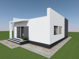 Case individuale - Complex rezidential/ 3 camere, parter dru