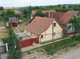 Casa cu mansarda - Tautelec - Hegykoztottelek