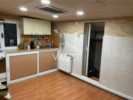Cod P4026 - Apartament 3 camere-semidecomandat-centrala prop