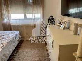 Apartament in bloc nou cu 3 camere si terasa de 15mp zona Ro
