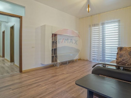 De inchiriat apartament cu 2 camere, bloc nou, parcare pr...