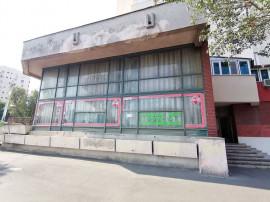 Spatiu comercial 477,57 mp in zona Obregia - Nitu Vasile