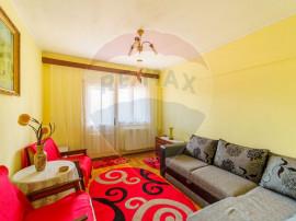 Apartament cu 3 camere de inchiriat, zona Vlaicu.