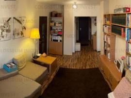 COLOSSEUM: Apartament 4 camere - zona Harmanului