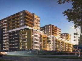 Apartament 2 camere - Metrou Nicolae Teclu - Titan - Pallady