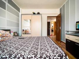 Comfy& Cozy Apartament- 3 camere- M. Dimitrie Leonida