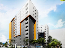 Apartament 2 camere -Titan-Metrou 1 Decembrie-Iris Mall