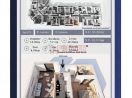 Apartament 2 Camere - Sector 4 - Grand Arena - Bloc Nou