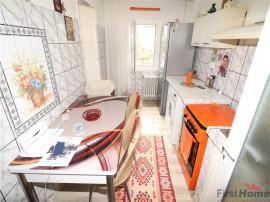 Apartament 2 camere, etaj 3 din 4, zona CEC - Scoala 3