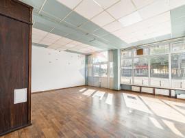 Spațiu comercial de 111.35 m² utili de închiriat în z...