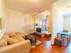 Apartament 1 camere de inchiriat Ared Uta